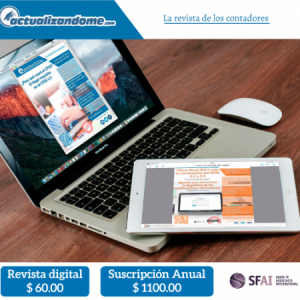 Revista Digital Actualizandome
